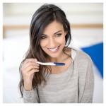 Resultaat Clearblue zwangerschapstest ultra vroeg 6 dagen