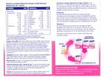 Zwangerschaps vitamine