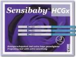 Sensibaby zwangerschapstest extra vroeg 6 dagen