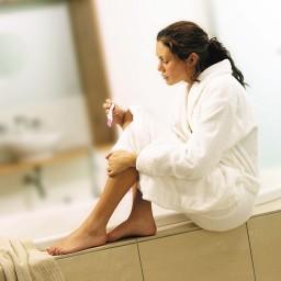 Uitslag aflezen van de Clearblue zwangerschapstest Snelle Detectie