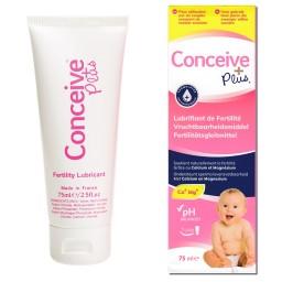 Conceive Plus vruchtbaarheids glijmiddel