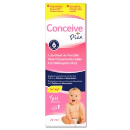 Conceive Plus extra grote tube 75 ml