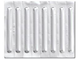 Sensitest Ovulatietest Pro in nieuwe handige blister folie.